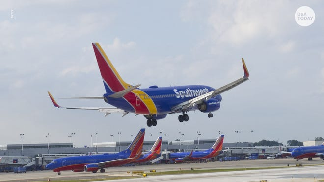 Southwest 737 Max ticket loophole gave some travelers cheaper flights