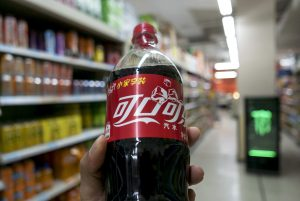 Coca-Cola expects coronavirus could hit first-quarter earnings by up to 2 cents