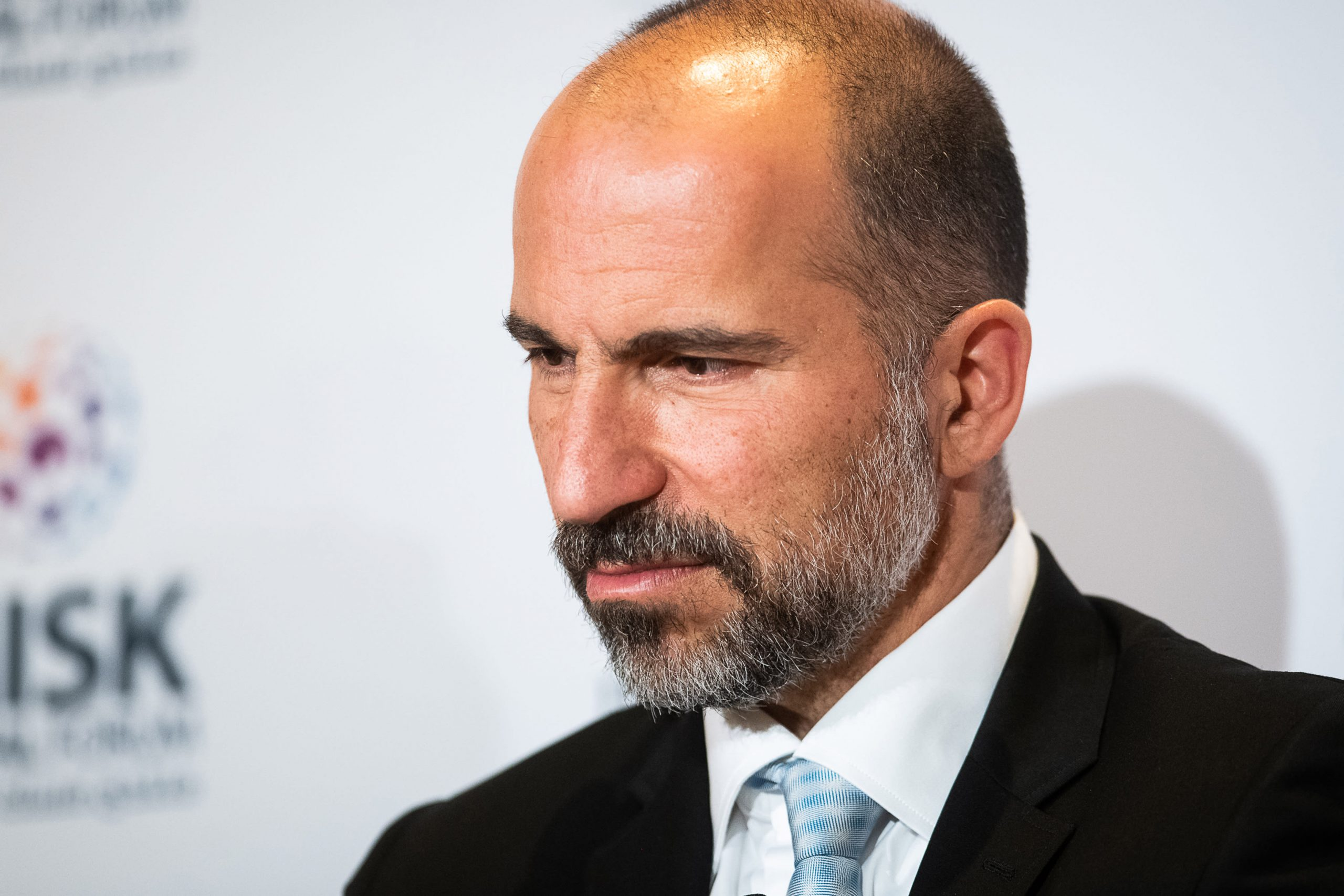Uber CEO Dara Khosrowshahi on plans to achieve EBITDA profitability