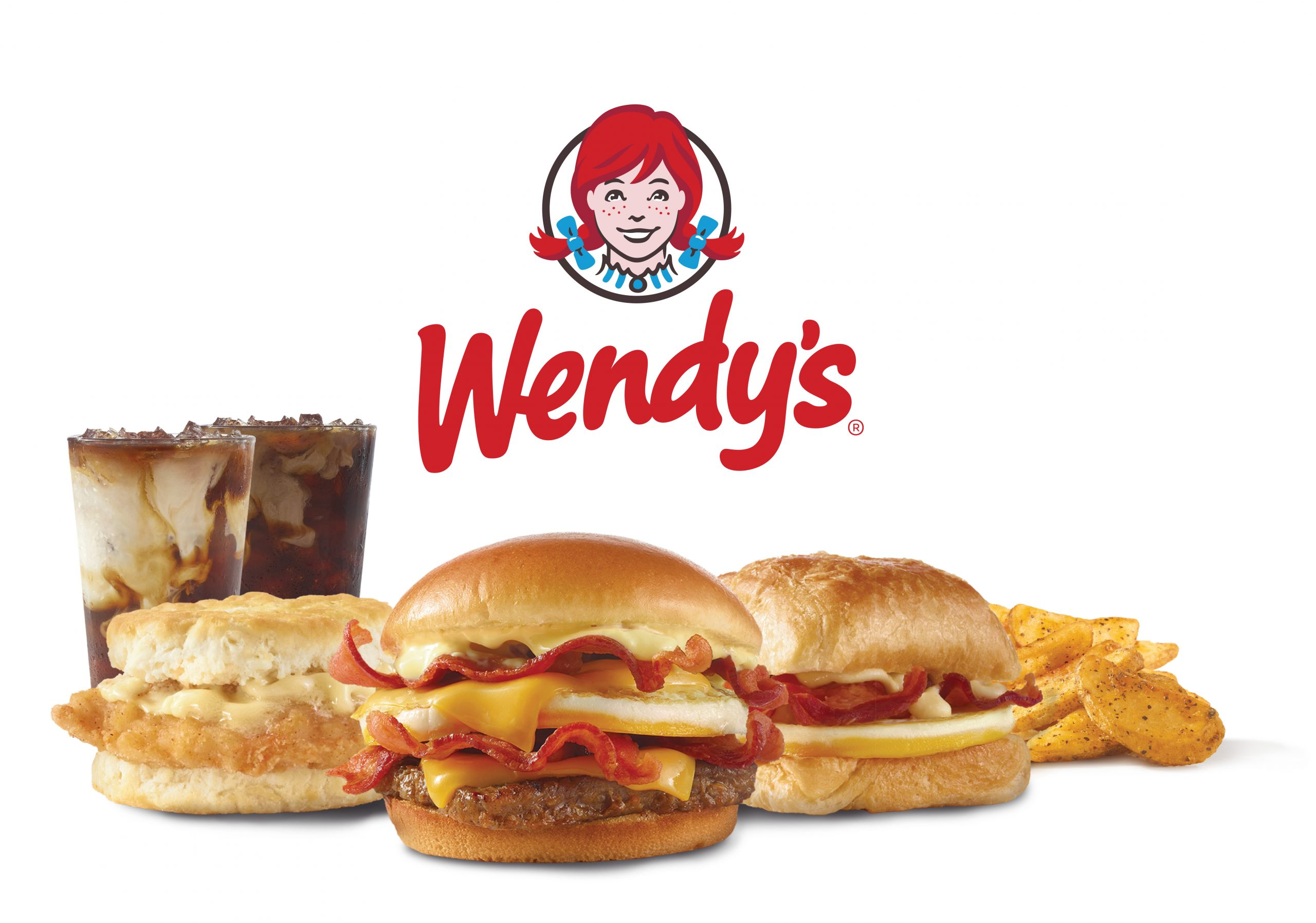 How Wendy's used its past mistakes to craft a better breakfast menu
