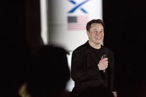 Musk says Chinese economy will surpass the US by two or three times