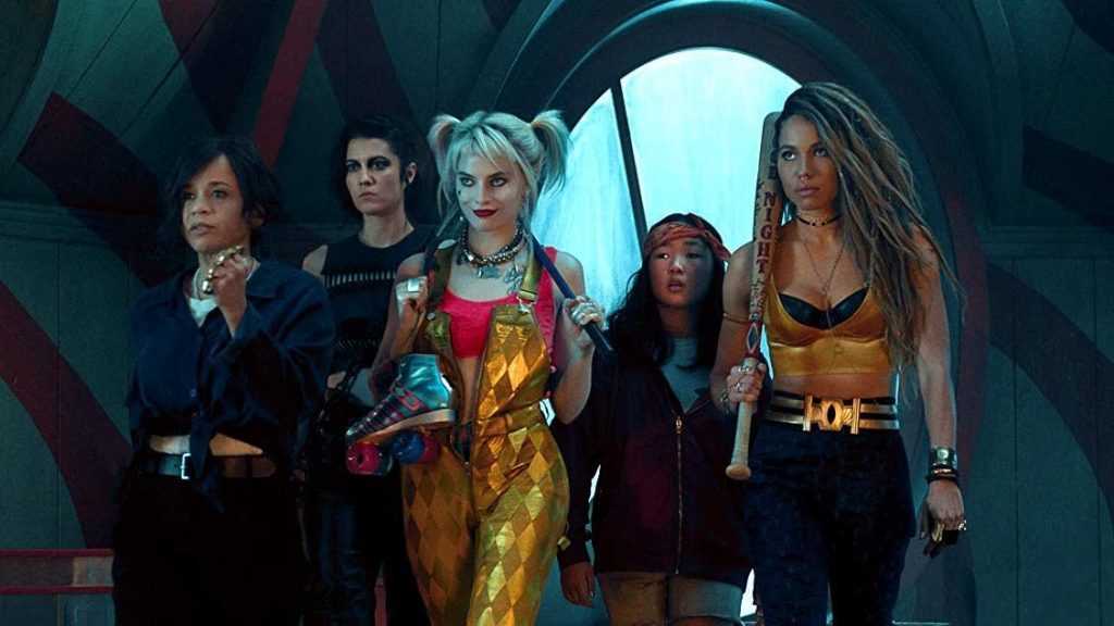 Birds of Prey reviews: What critics are saying
