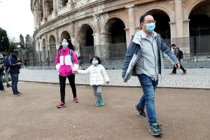 New coronavirus cases in Iran, Italy fuel concerns disease cannot be contained