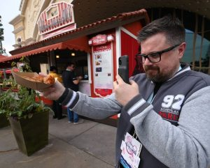 California Adventure's Food Festival: 5 most interesting eats