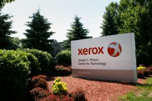 Xerox ends its hostile takeover bid for HP