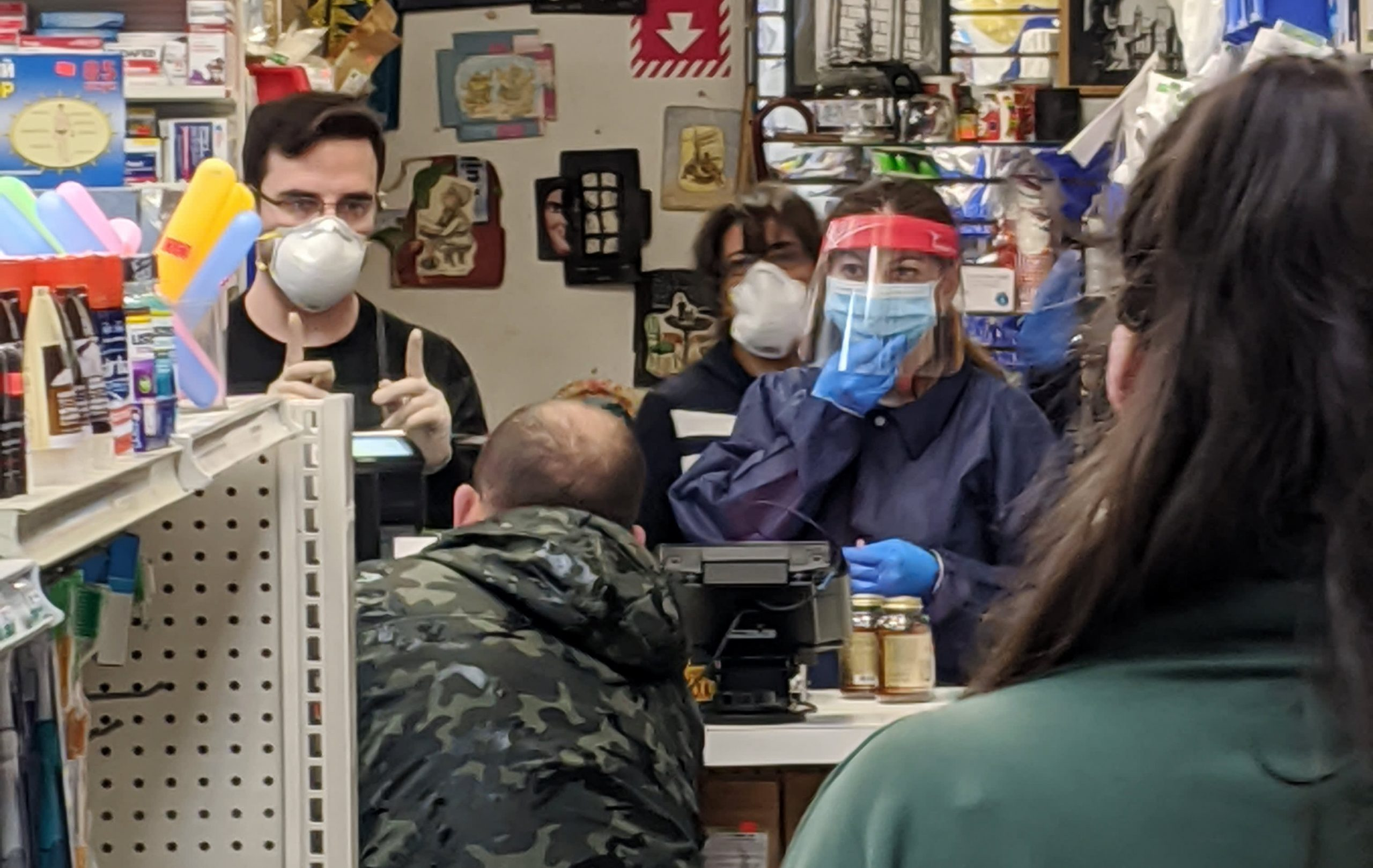 Pharmacies in NYC struggle to meet demand amid supply shortages