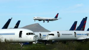 Delta extending SkyMiles benefits as coronavirus forces drastic cuts